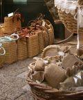 Mercatino delle erbe e dell'artigianato