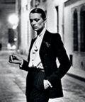 200 immagini di Helmut Newton in mostra a Genova