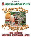 Mercatino di Pasquetta a Berzano di San Pietro