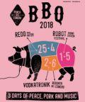 Bbq - Porco Del Conero 2018