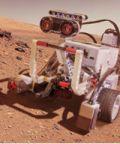 Spazio robot: laboratorio adulti e ragazzi da 11 anni