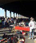 Torna il Mercatino del Ri-Uso a Ponte di Pietra