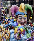 Carnevale in piazza a Udine