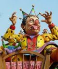 Carnevale in Piazza Ceriana ad Alessandria
