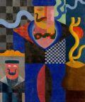 Più di 100 opere per Depero nella Villa dei Capolavori
