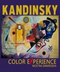 A Montecatini Terme arriva la Kandinsky Color Experience