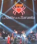 Orchestra Popolare La Notte della Taranta a Porta di Roma Live