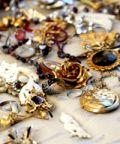 Mercatino di antiquariato e collezionismo a Domodossola