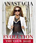 La leggenda del pop Anastacia torna in Italia