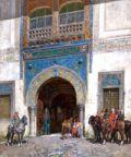 Alla Magnani Rocca il fascino dell'Oriente in 100 opere