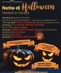Halloween a Balzola