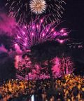 Notte d'incanto 2018, danza e musica sul lago