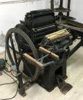 Giornate FAI di Primavera: visita al Museo dell'Arte Tipografica del Nisseno
