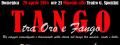 TANGO - TRA ORO E FANGO
