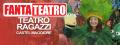 FANTATEATRO - LA REGINA CARCIOFONA