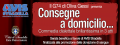 CONSEGNE A DOMICILIO...