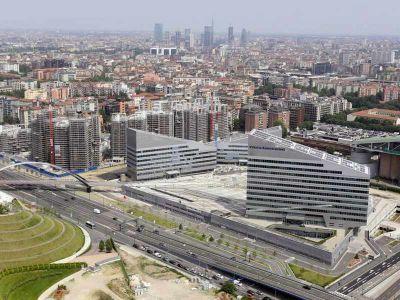 Centri Commerciali Di Milano I Piu Grandi E Vantaggiosi
