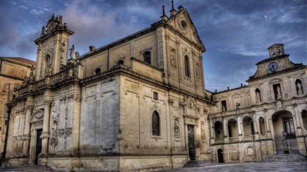 Il fascino intramontabile delle cattedrali barocche