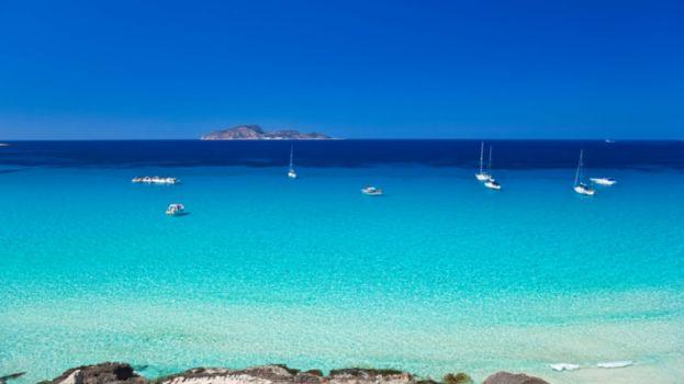 L' ex tonnara di Favignana meta prediletta dei turisti